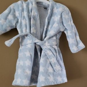 Other - Baby bathrobe
